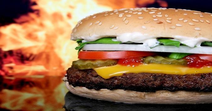 Hamberger-McDonald