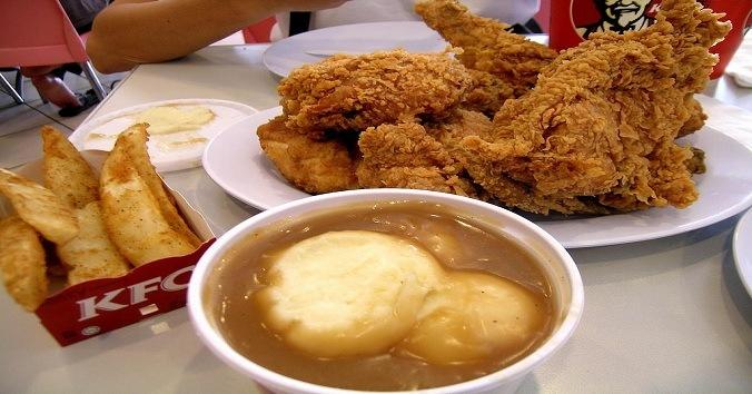 KFC-fast-food