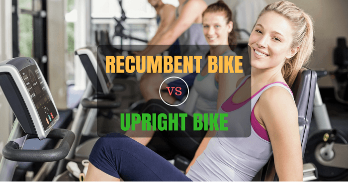 Recumbent Bike vs Upright Bike: Which Is The Best Choice?