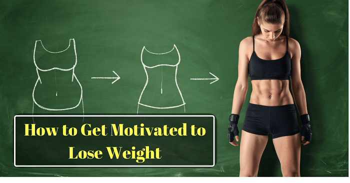 Get Tips On How To Get Motivated To Lose Weight