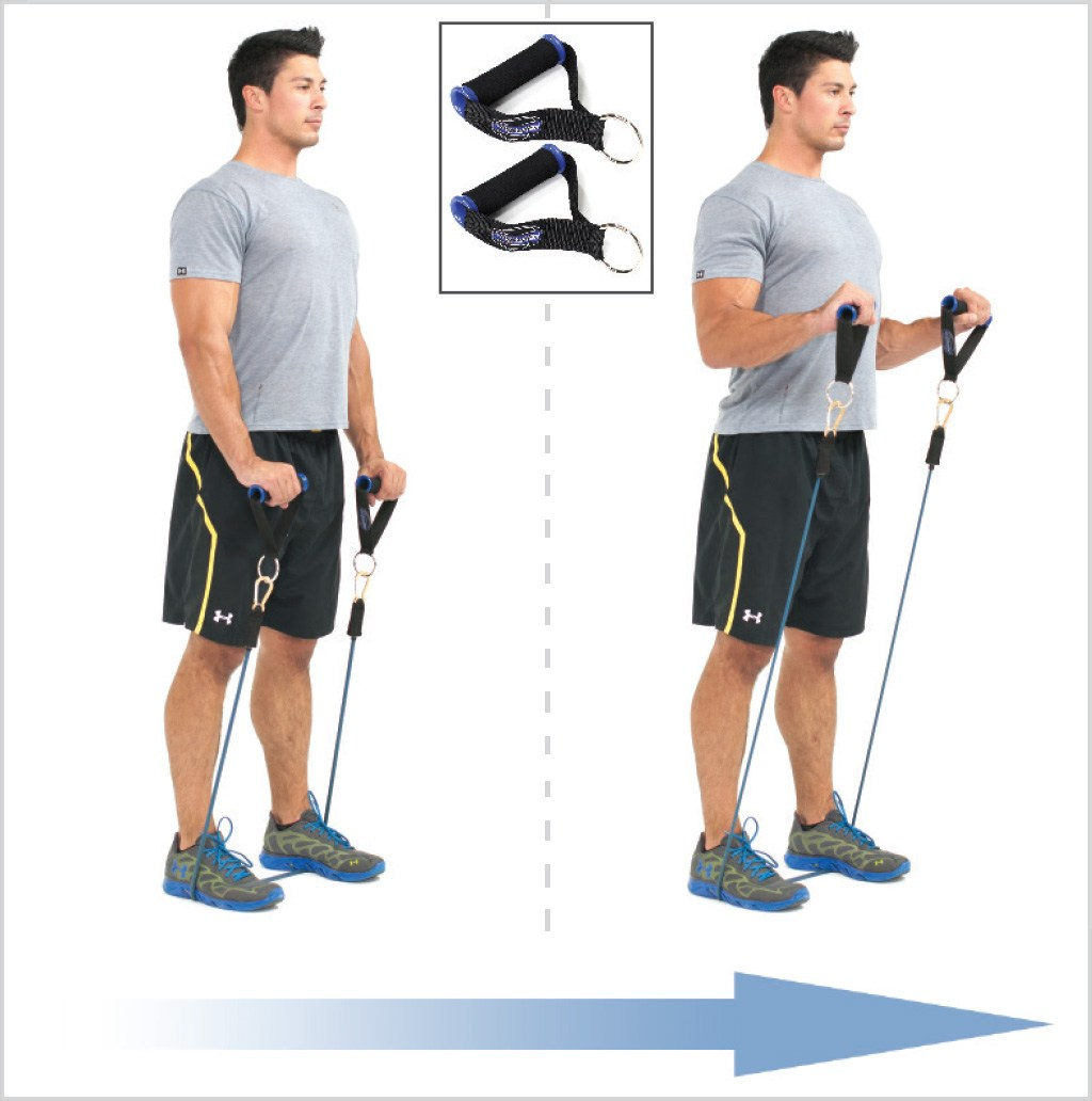 Top 5 Best Resistance Bands: Powerful Reliable And