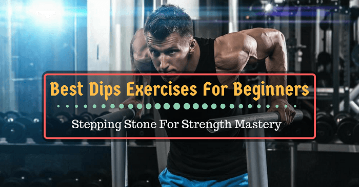 Best Dips For Beginners