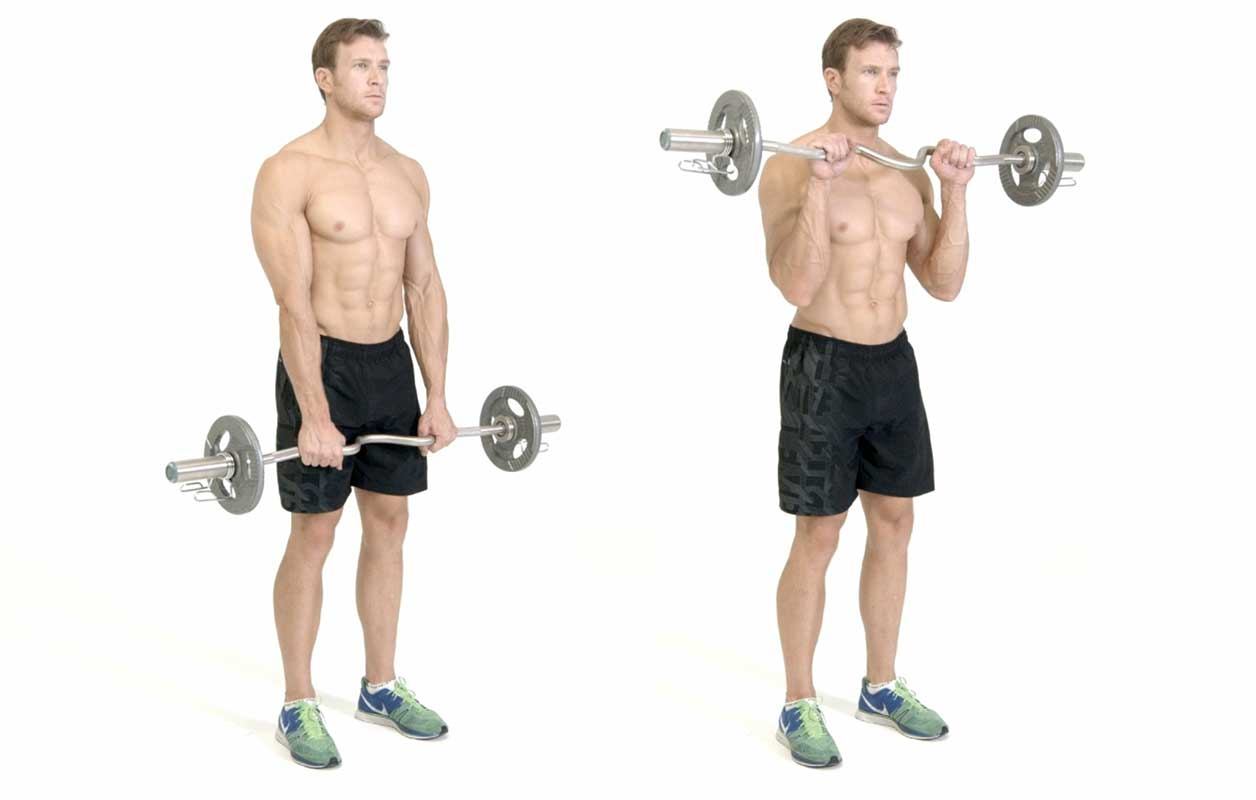 Best Upper Chest Workout Smarter Choice For An
