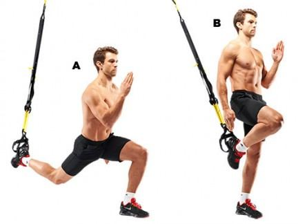 trx workout plan for beginners improve yourself from the