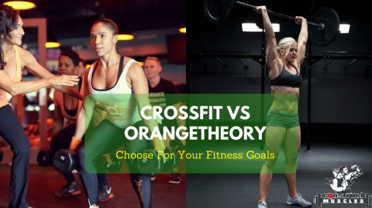Crossfit VS Orangetheory