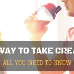 best-way-to-take-creatine